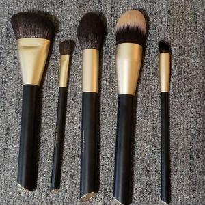 Sonia Kashuk brushes